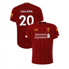 Liverpool Adam Lallana Uniform | Jersey | T-shirt | Short | Socks ...